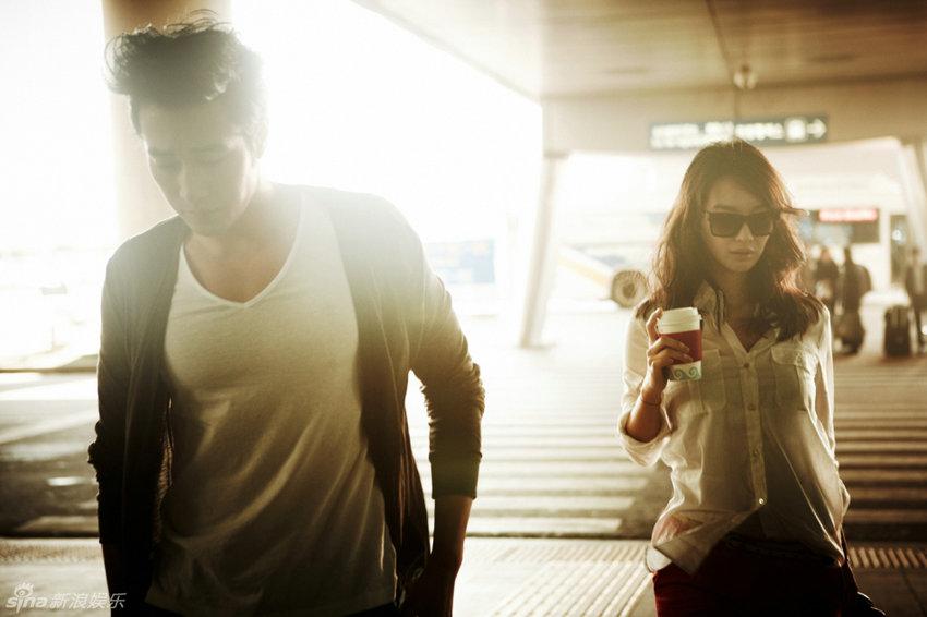 這對搭檔是不是聽起來很令人期待?蘇志燮和申敏兒這對曾經在服飾廣告中演情侶的兩人,此番確定將共同出演新劇。