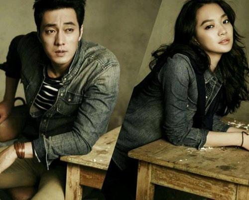 《Oh My God》是KBS預計於下半年播出的新月火劇,兩人將擔任主演,這是蘇志燮繼2013年SBS電視劇《主君的太陽》,申敏兒繼2012年的《阿娘使道轉》後各自時隔2年、3年出演新劇。