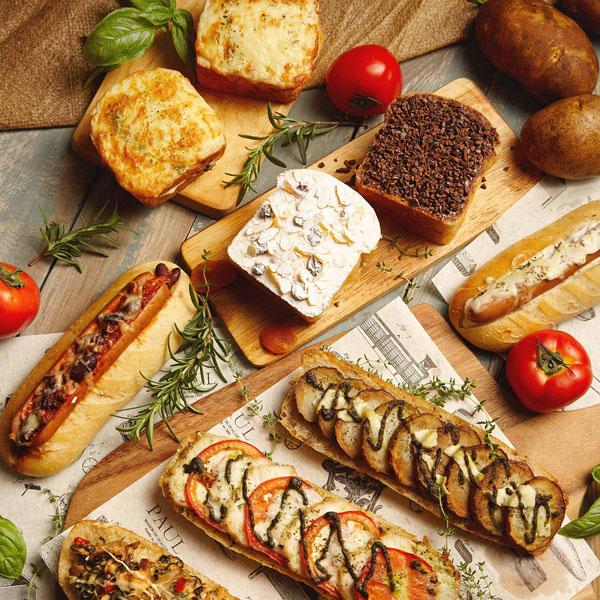 PAUL 輕夏三明治節!多款美味三明治新品8月限定販售