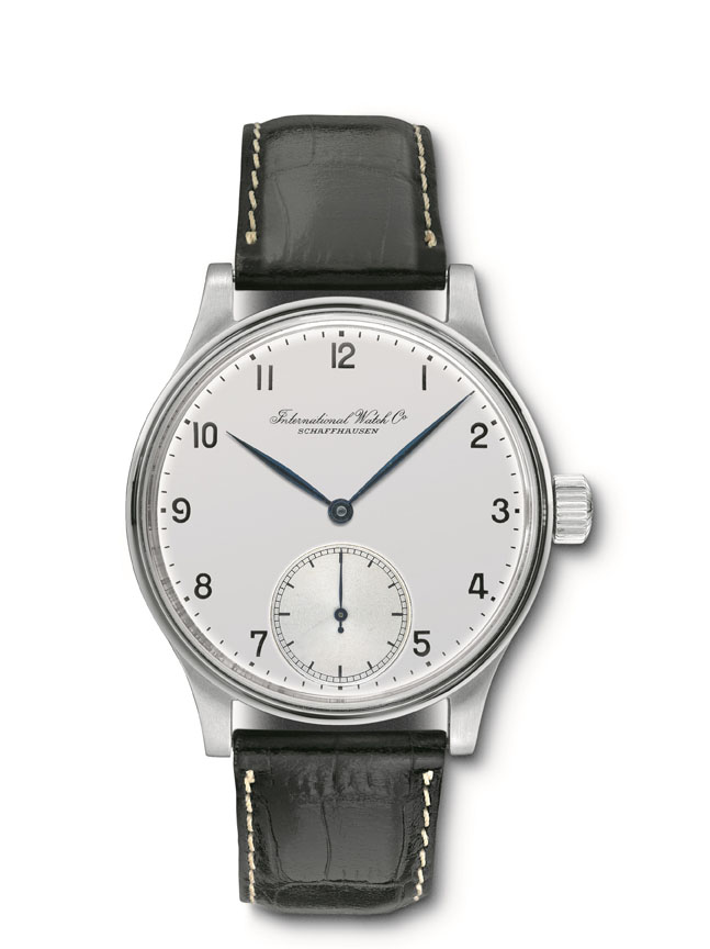 首款葡萄牙系列腕錶 Portugieser 325