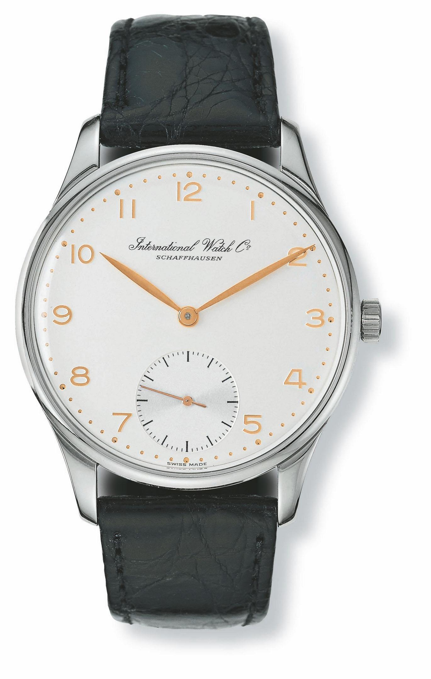 葡萄牙系列腕錶 Portugieser 5441