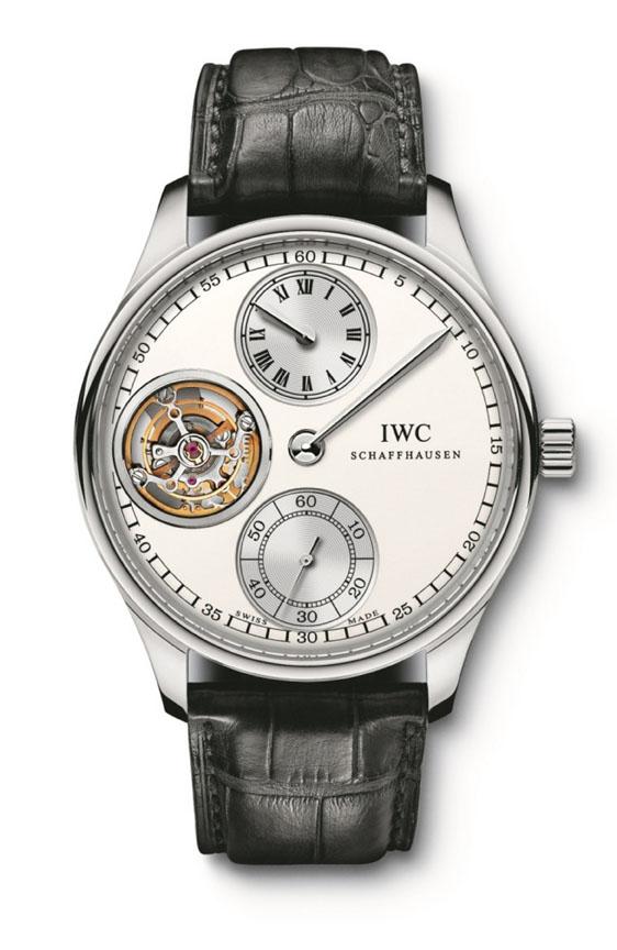 葡萄牙系列三針一線腕錶 Portugieser Ref. 544601