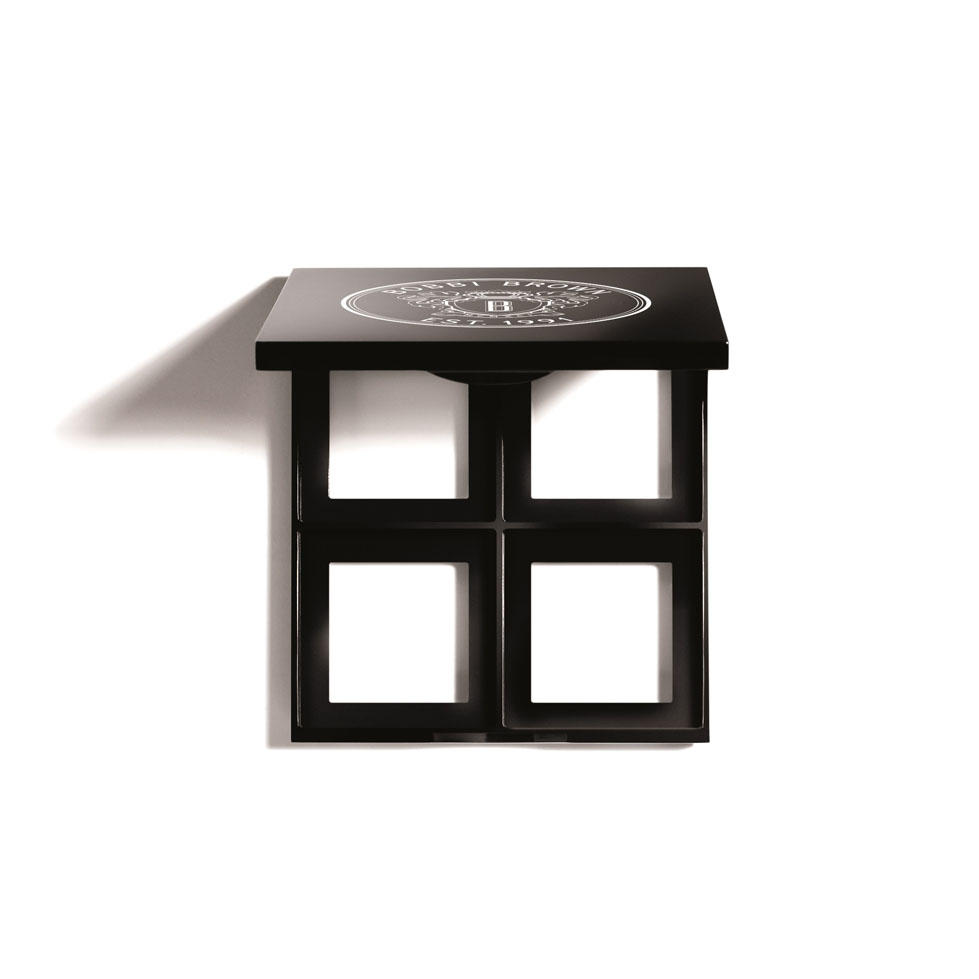 BOBBI BROWN 客製化徽飾訂製盤 - 四色盤 NT$500
