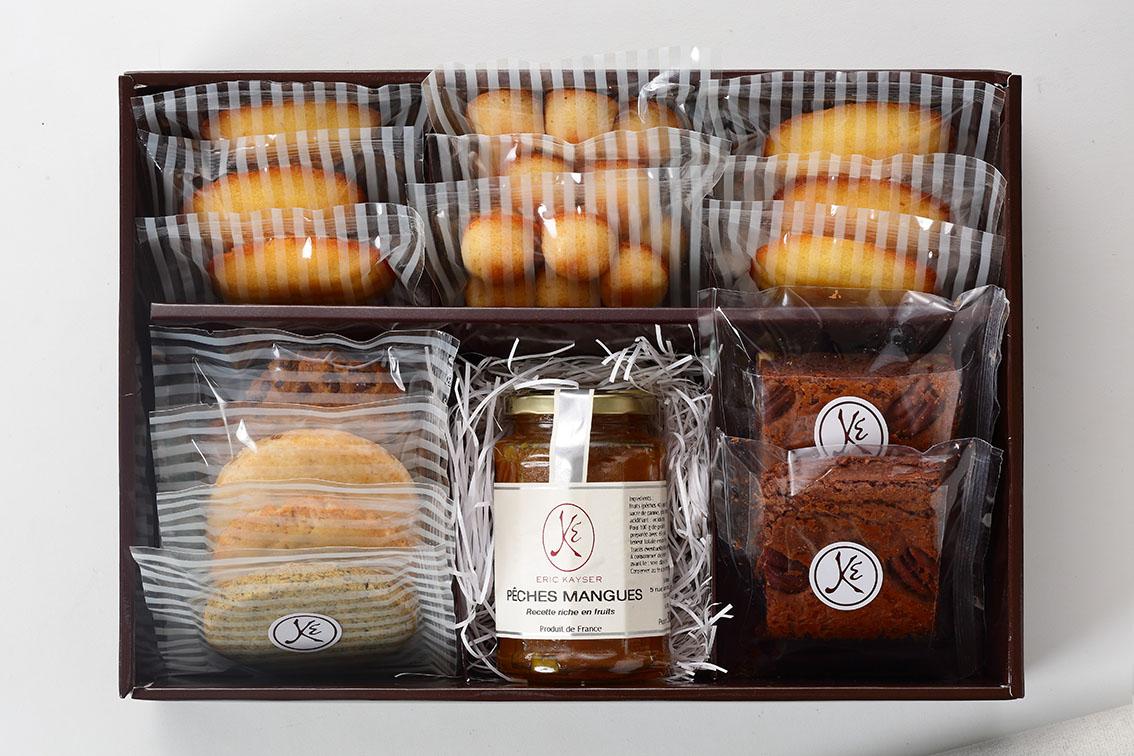 MAISON KAYSER 中秋獨家禮盒,原價1,020元 特價900元