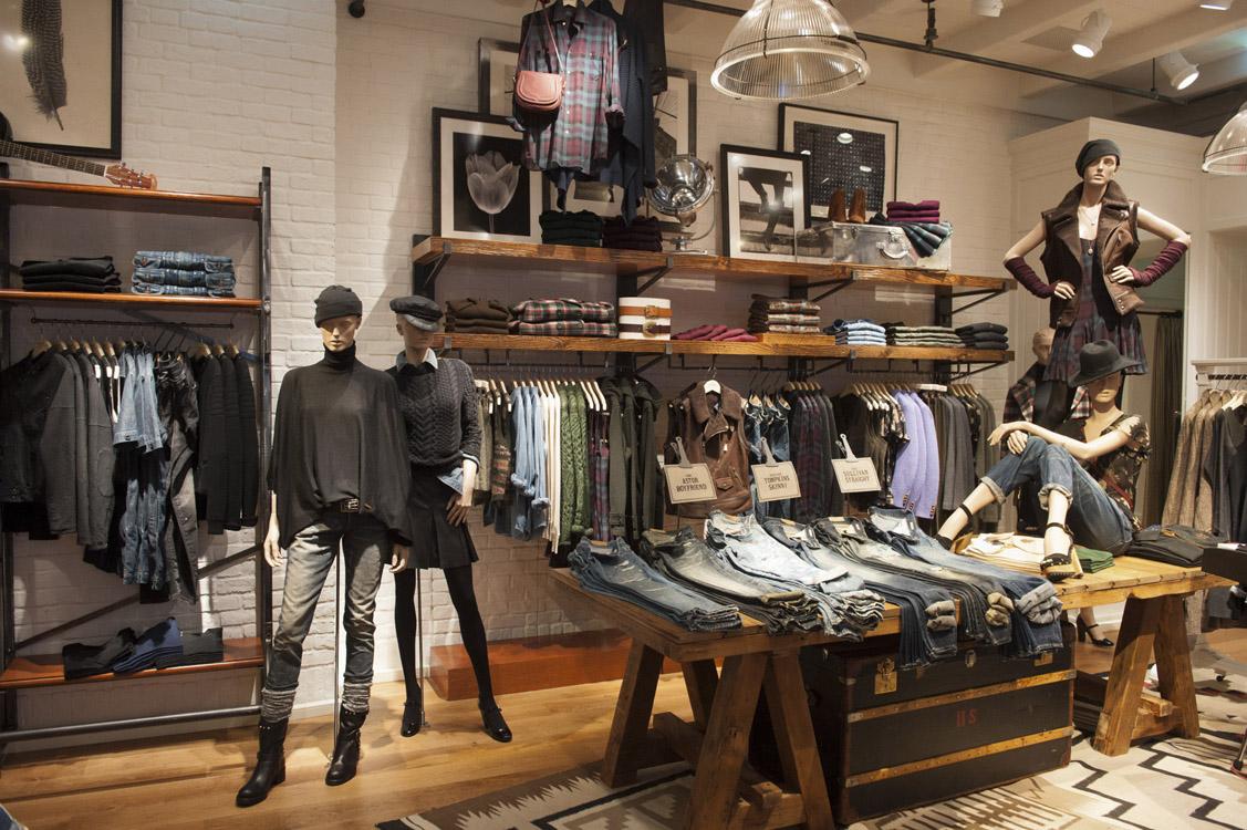 全台首間Polo Ralph Lauren專賣店日前於台北101購物中心1F 盛大開幕
