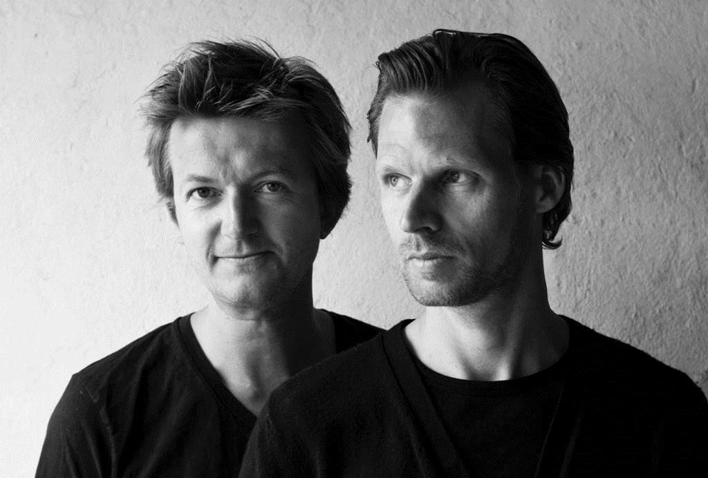 LIVING GEORG JENSEN CAFU系列設計師 Holmbacknordentoft工作室