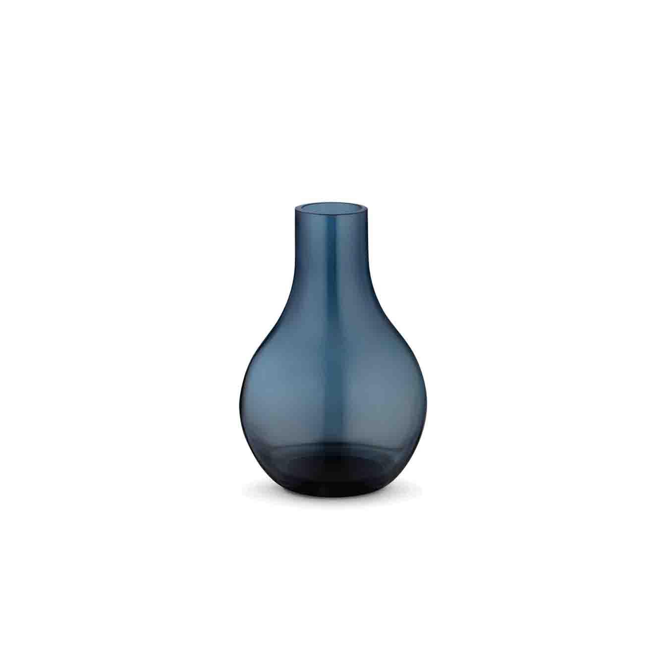 LIVING GEORG JENSEN CAFU系列 - 手工玻璃花器(小型) 建議售價NT$2,300