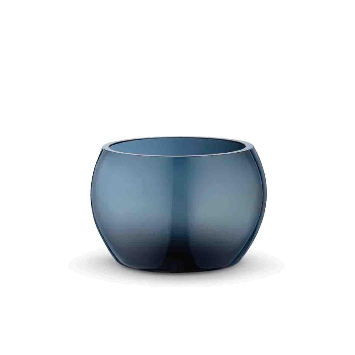 LIVING GEORG JENSEN CAFU系列 - 手工玻璃置物皿 建議售價NT$3,500