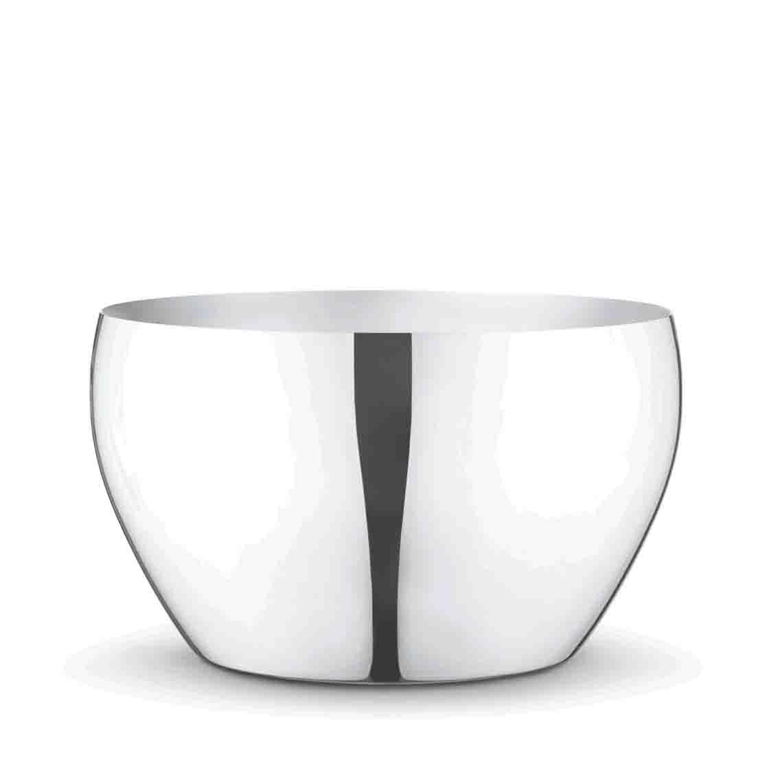LIVING GEORG JENSEN CAFU系列 - 不鏽鋼置物皿(大型) 建議售價NT$6,400