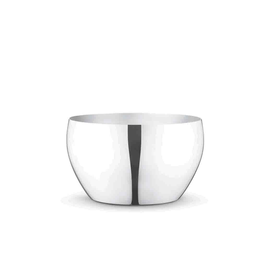 LIVING GEORG JENSEN CAFU系列 - 不鏽鋼置物皿(中型) 建議售價NT$3,500