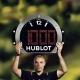 HUBLOT朝2018俄羅斯世界盃邁進