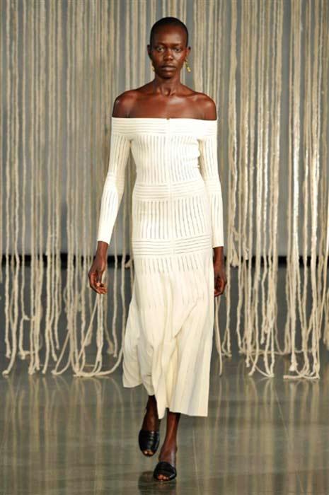 Barbara Casasola 2016 春夏倫敦時裝週