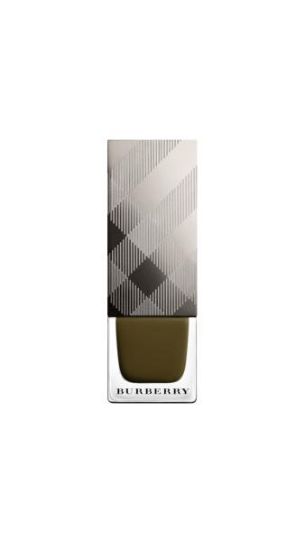 Burberry經典配色指甲油 限定版 $750/8ml #205