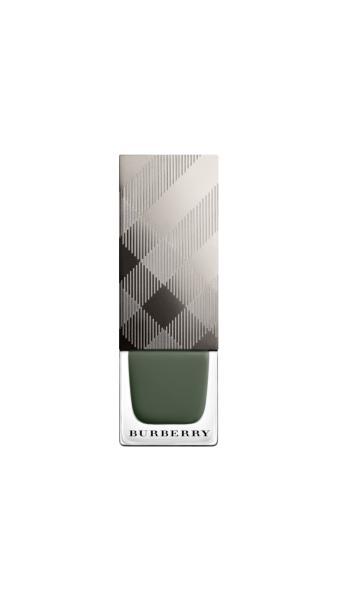 Burberry經典配色指甲油 限定版 $750/8ml #206