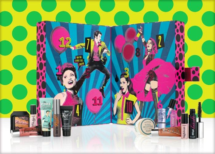 Benefit Cosmetics, £34.50