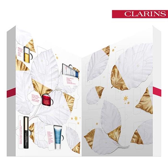 Clarins, £60