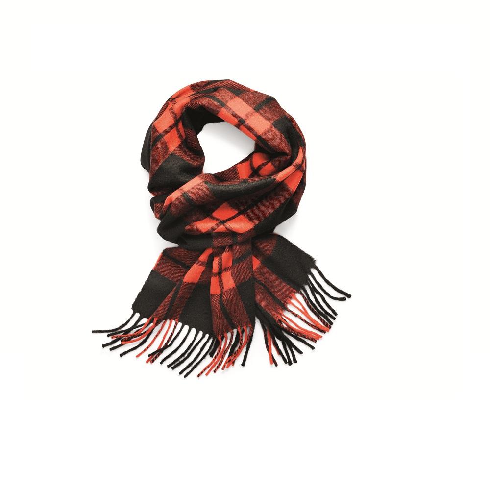 Coach 格紋圍巾,NT6,500
