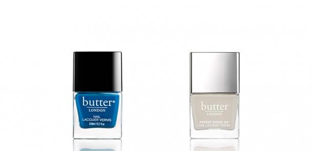時尚設計師們都愛它!Butter London 獨具魅力的訂製指彩