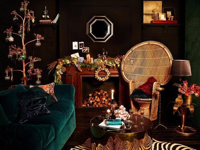 Zara Home 聖誕布置一點也不難!