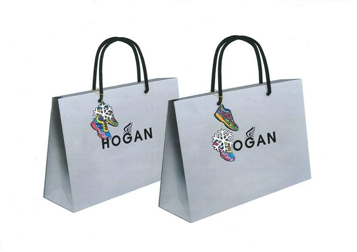 Hogan彩色小卡