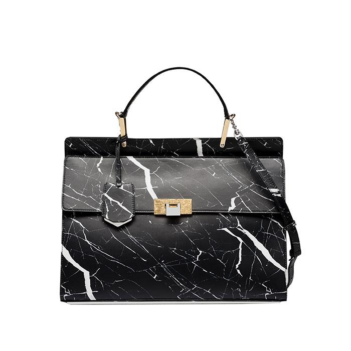 Le Dix Zip Cartable M $77,900