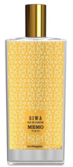 Memo Siwa西瓦之香70ML,NT6,800。