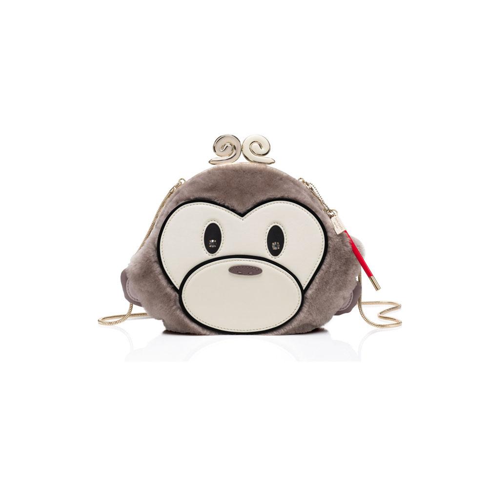 monkey crossbody TW$16800