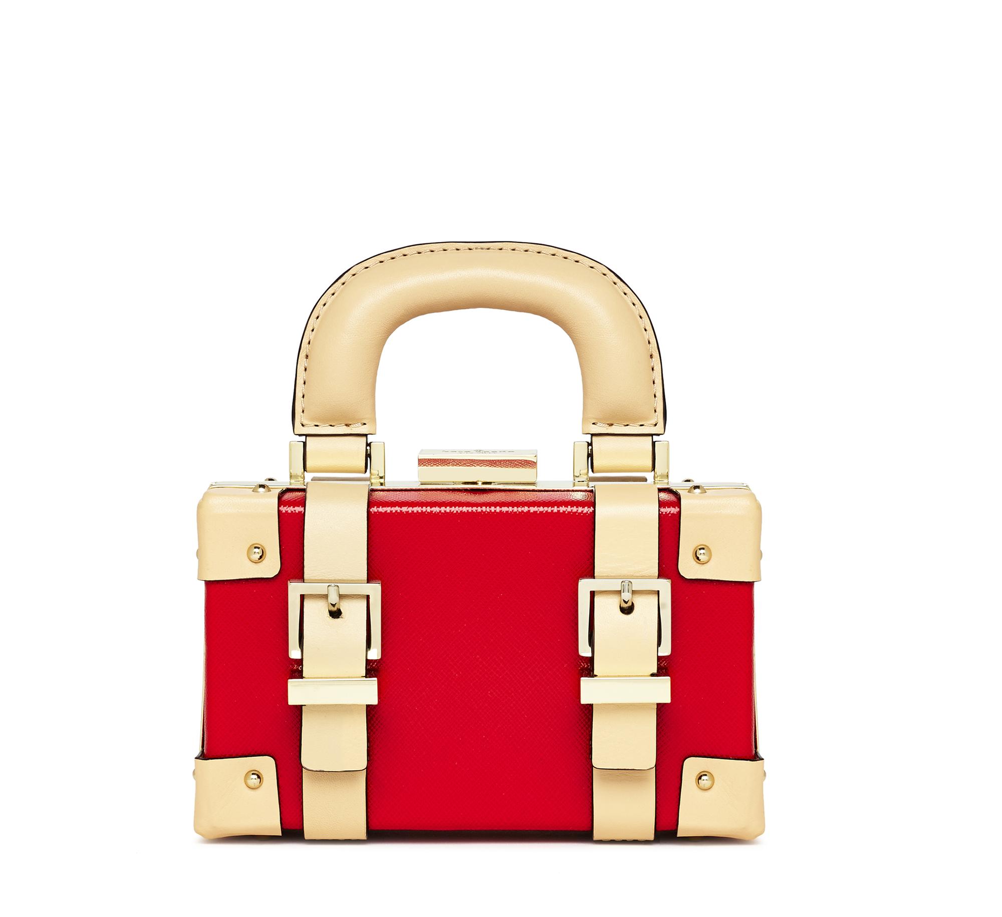 mini luggage crossbody TW$13,800