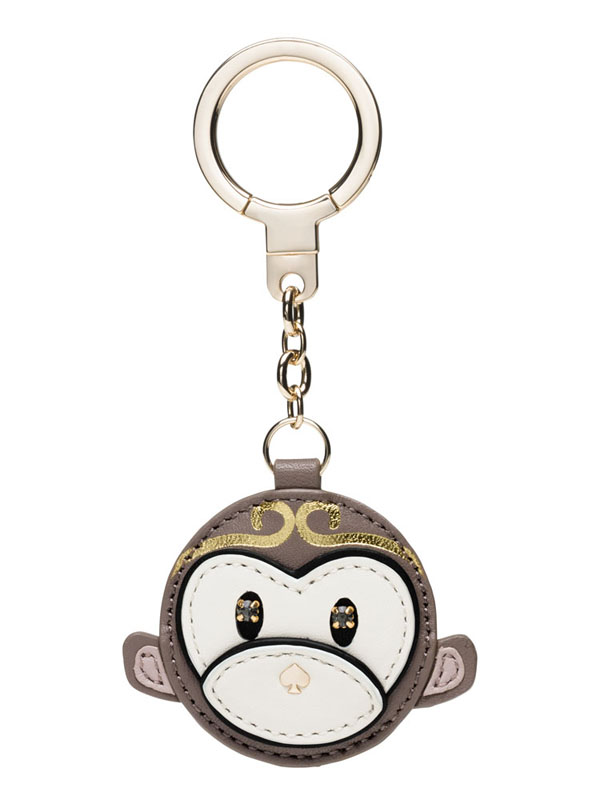 monkey keychain TW$2300