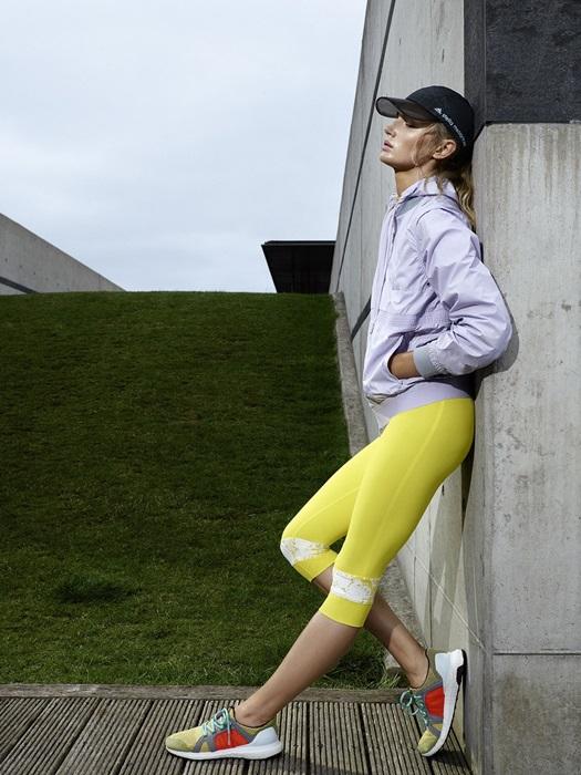 結合 Adizero、Climalite 與 ClimaChill 科技,創造出無可比擬的輕量乾爽材質,成就科技最尖端的運動服裝