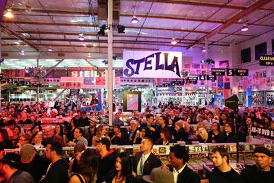 STELLA MCCARTNEY 2016早秋LA發表會
