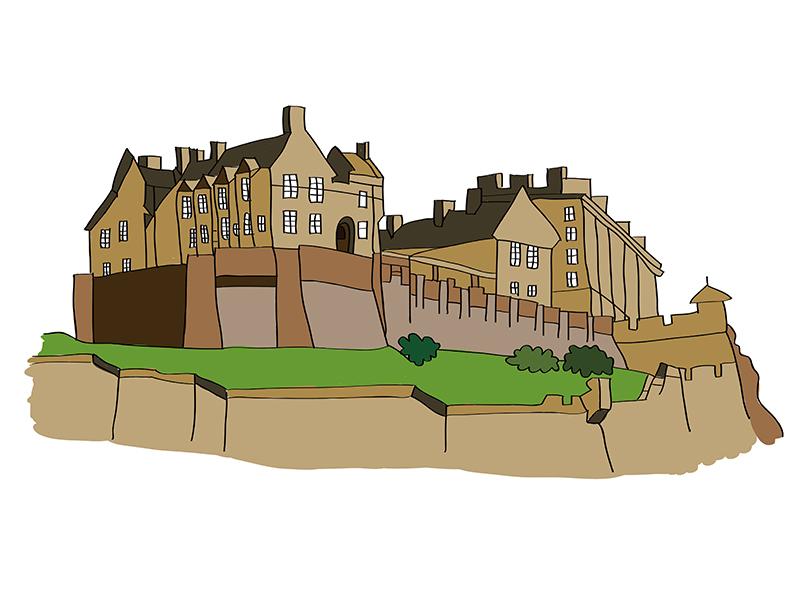 英國春季旅遊推薦-愛丁堡 Edinburgh