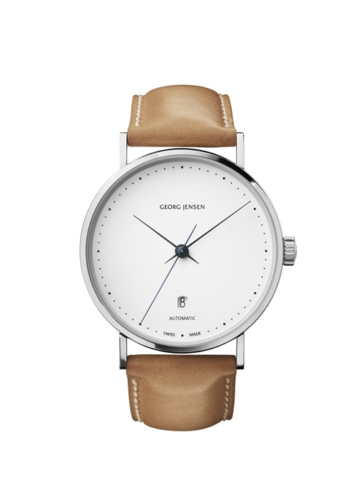 GEORG JENSEN_KOPPEL系列腕錶