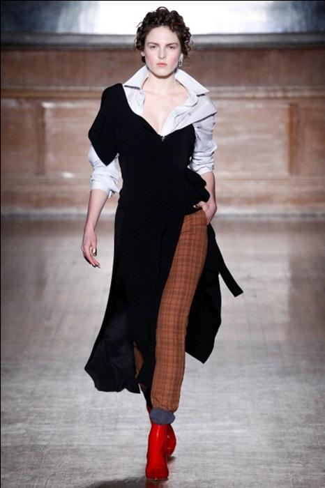 貴氣絲絨Vivienne Westwood
