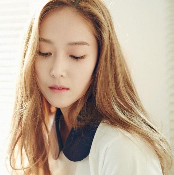晨妝 大地色自然妝容-Jessica