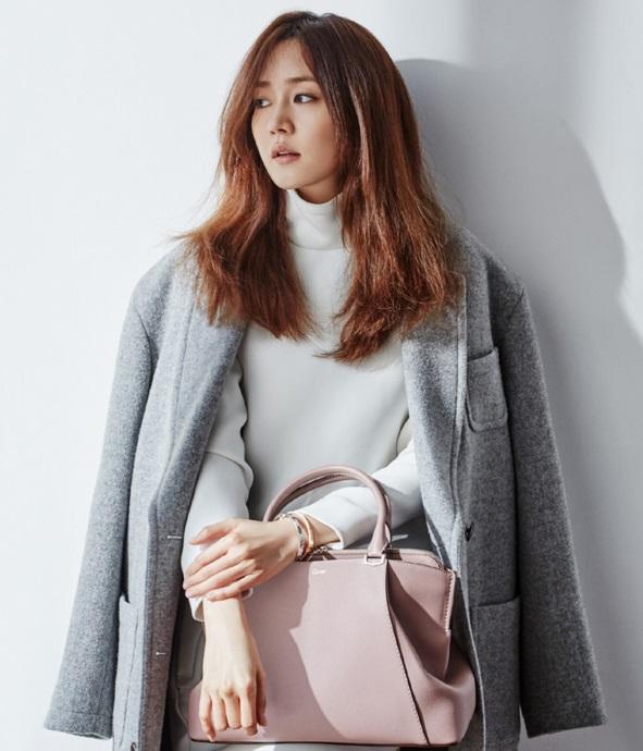 輕旅行 清新調+粉色系調合-成宥利