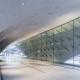 是去年底新開幕的當代博物館 The Broad Museum