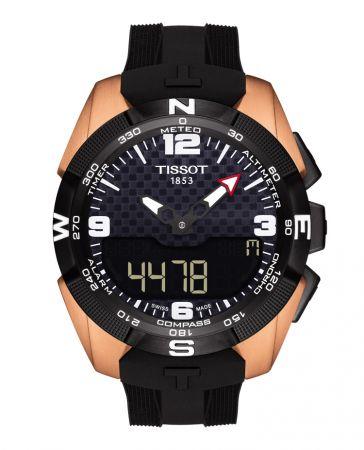天梭觸控感應太陽能NBA 特別版腕錶,NT$36,200