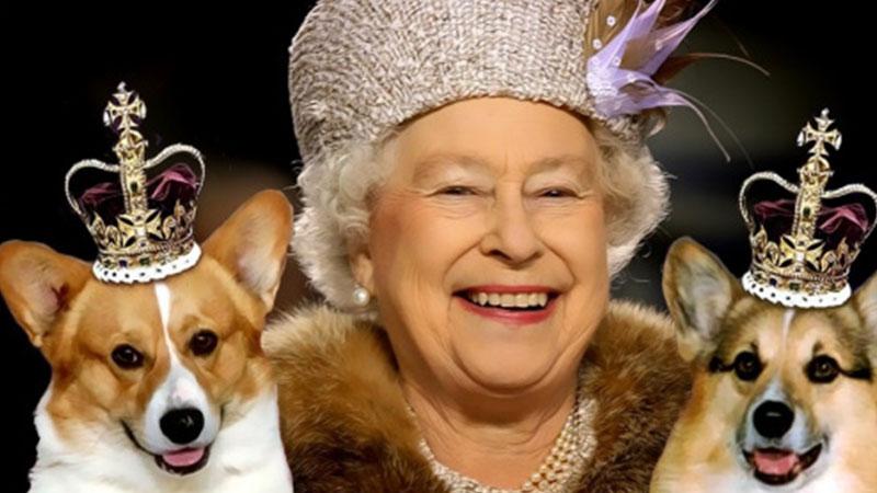 「地表最搞笑奶奶!」英國女王伊莉莎白二世 最逗趣的八則小故事!