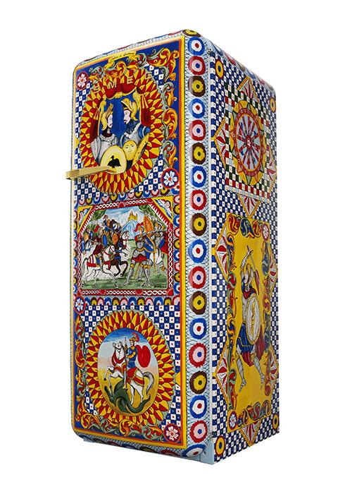 Dolce & Gabbana冰箱