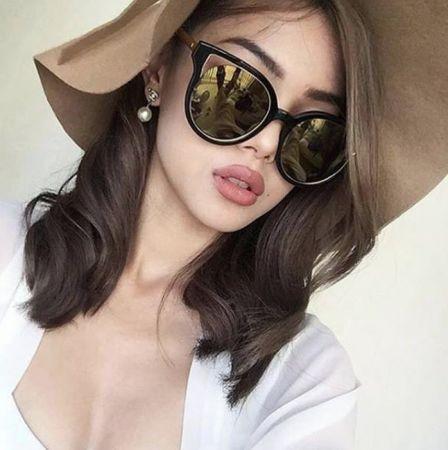 澳洲模特兒 Lily May Mac