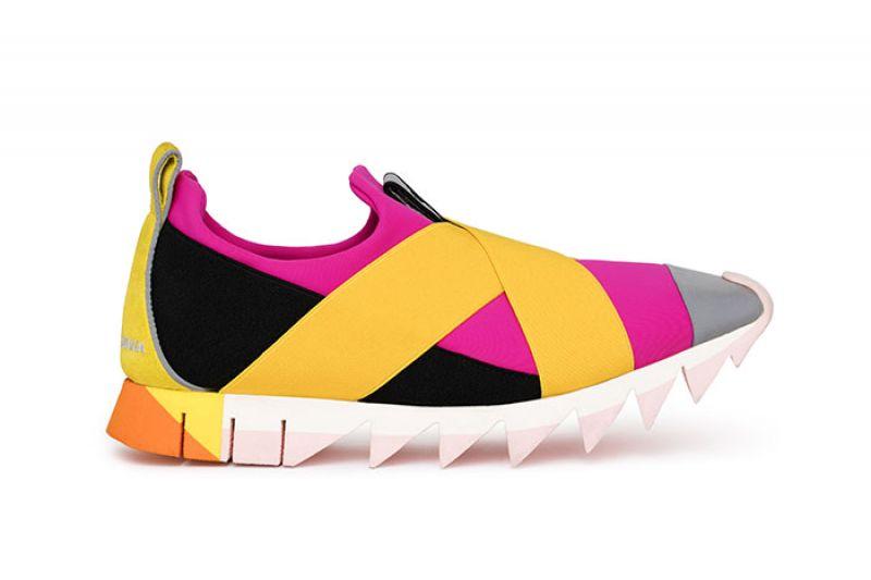 Ibiza運動鞋