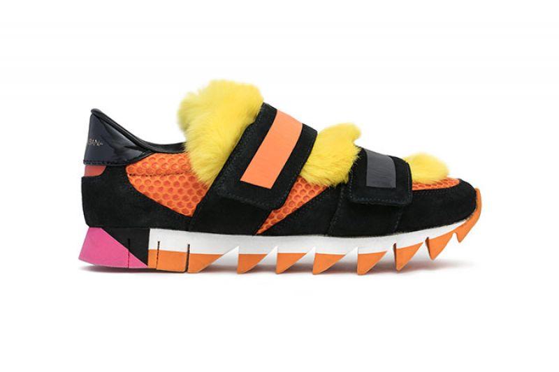 Capri運動鞋