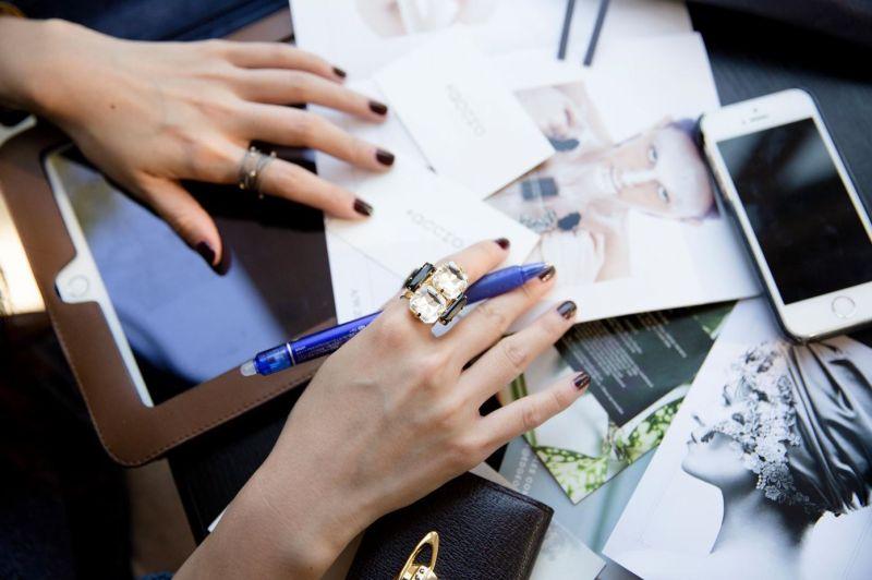 學珠寶設計、學時尚插畫、學攝影、學剪接、學法文,網路時尚部落客MillyQ的好品味從藝術美學與生活中累積。