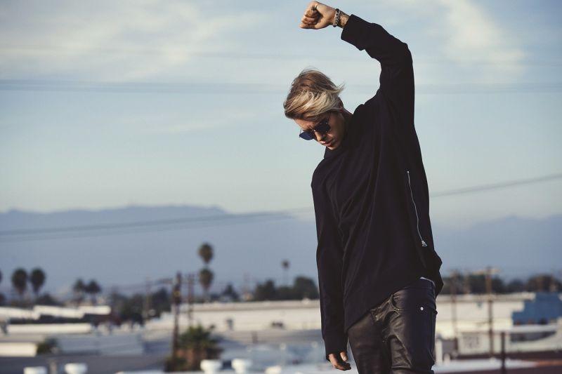 小賈斯汀 Justin Bieber