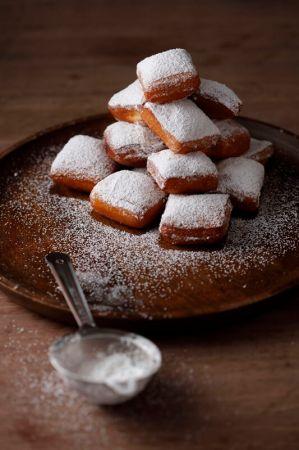 紐澳良甜甜圈 Beignet
