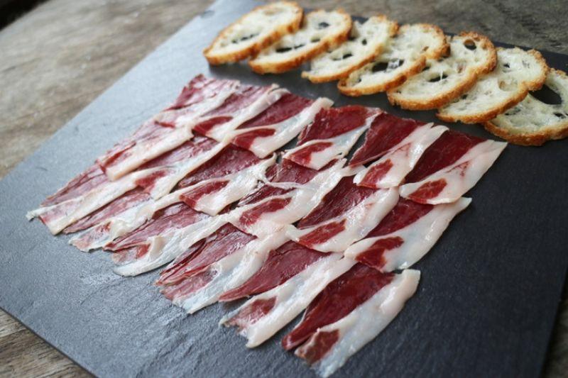 西班牙伊比利火腿盤