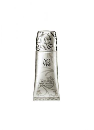 AQMW 晶緞粉底蜜(共7色) NT$3,500