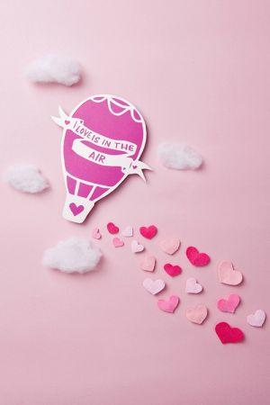 寒舍艾麗推出【愛・瀰漫】情人節套餐