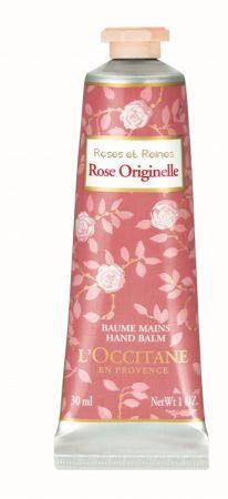 L'OCCITANE 玫瑰花繡護手乳 限量 30ml NT.400:清爽質地,為雙手帶來完美呵護,柔嫩無瑕的觸感令人深深著迷…蘊含法國玫瑰精萃,伴隨雅致花香,舉手投足散發女性柔美氣息。